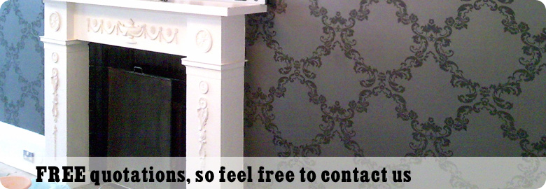 FREE quotations, so feel free to contact us